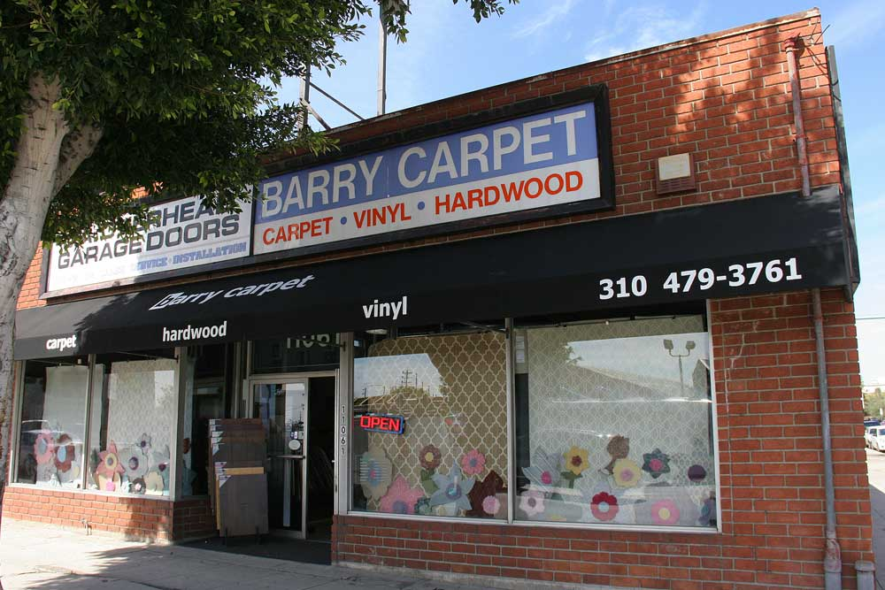 flooring store in Los Angeles
