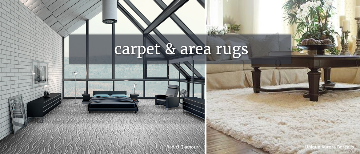 Carpet and Area Rug offering