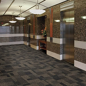 Los Angeles Commercial Flooring Contractor