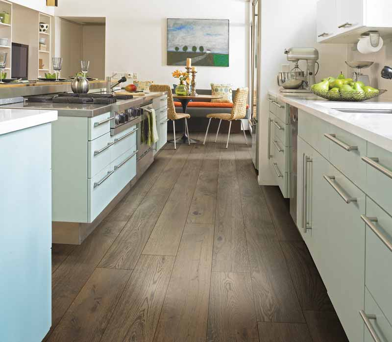 Charming Shaw   Castlewood Oak Armory Hardwood Flooring In Los Angeles