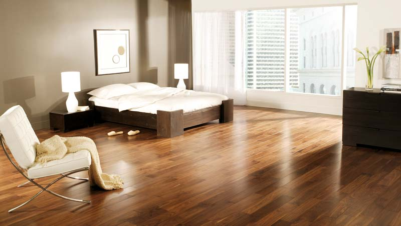Hardwood Flooring In West Los Angeles Engineered Wood