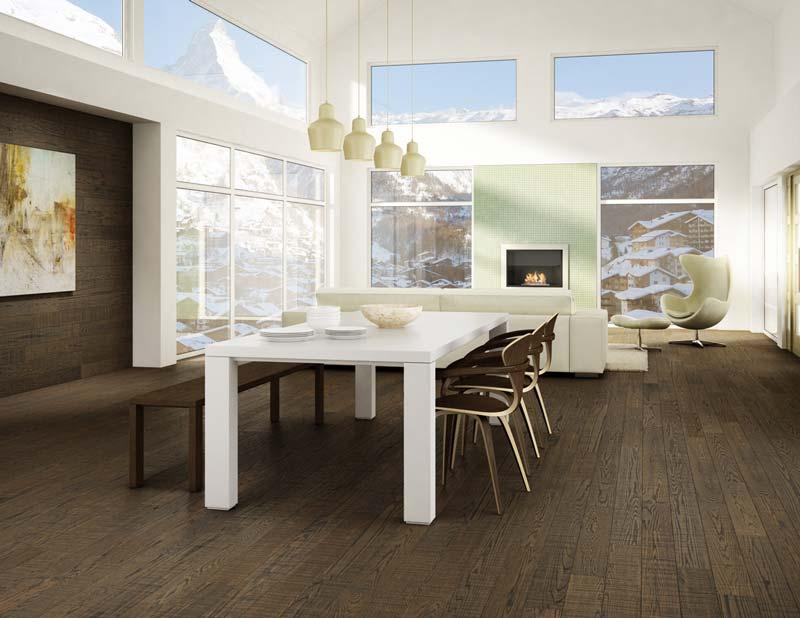 Hardwood Flooring In West Los Angeles Engineered Wood