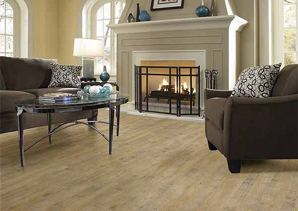 Beautiful Shaw   Castle Ridge Forge Laminate Flooring In Los Angeles