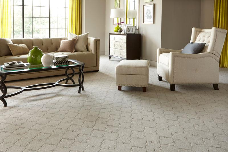 Wool Flooring Home Ideas