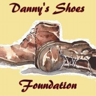 dannys shoes foundation