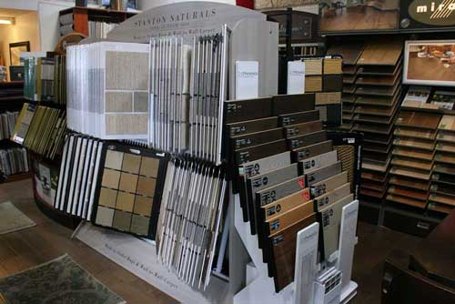 hardwood flooring store in Los Angeles