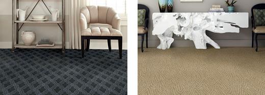 caress carpet styles