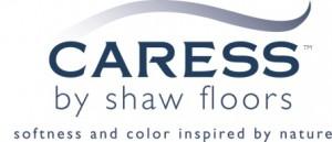 Shaw Caress carpet