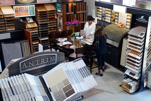 Specialty Flooring Store Los Angeles, CA