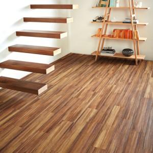 Kardean luxury vinyl tile flooring